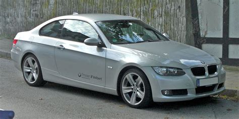 Bmw 3er Wiki E90 by File Bmw 3er Coup 233 E92 Front Jpg Wikimedia Commons