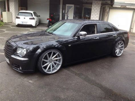 Chrysler C 300 by Chrysler 300 C Tuning