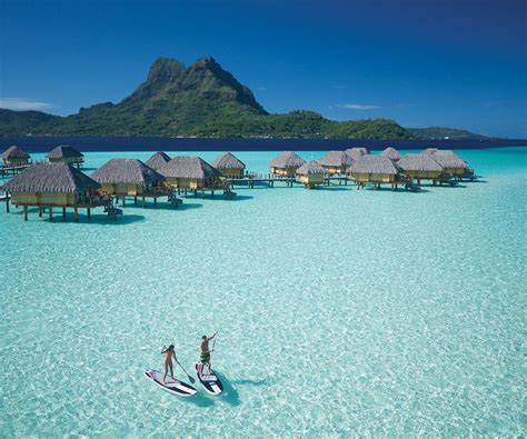 bora bora best resort bora bora pearl resort spa travel with e tahiti