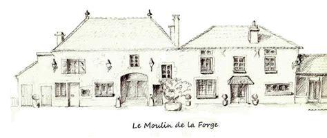 Cuisine Les Travaux Au Gite Du Moulin De Les Gites Du Moulin De La Forge 224 Griselles En Cote D Or