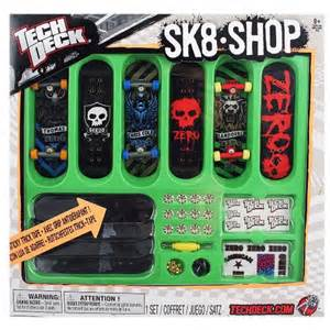 tech deck shop tech deck sk8 shop zero