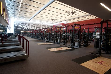 weight room flooring choosing a rubber floor for aesthetics and performance construction specifier