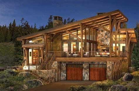 modern timber frame house plans mountain modern house plans elegant modern log and timber frame homes and plans new