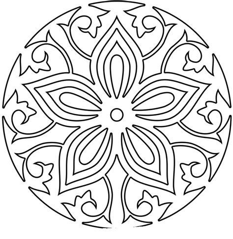 hoy pintamos mandalas capturando la vida mandalas para colorear juegos de pintar mandalas