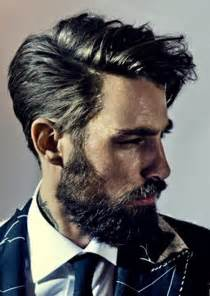 best hair styling techniques for gentlemens haircut 25 best ideas about 1950s mens hairstyles on pinterest