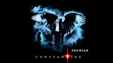 theme song lucifer constantine lucifer soundtrack ost hd youtube