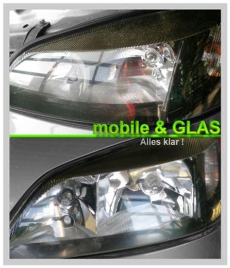 Frontscheibe Polieren Carglass by Mobile Glas Kfz Glasereien In Dresden Striesen