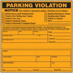 Parking Tickets Parking Amnesty In Southton To Happen In August Dan S