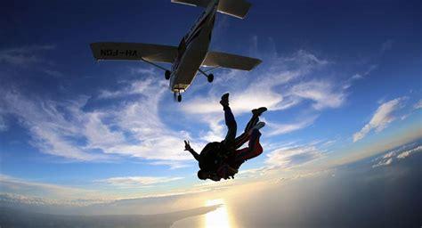 sky dive skydiving perth skydiving rottnest skydive geronimo