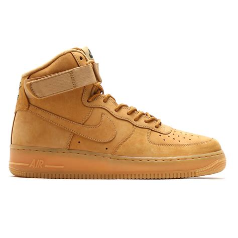 nike air force  high flax release info  source