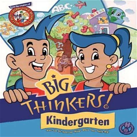 big thinkers kindergarten yummygames com