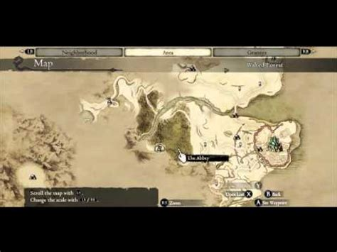 s dogma map overview part 2 narration