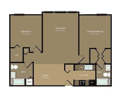 Apartment Prices Nj Reviews Prices For Chancery Square Apartments