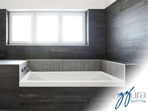 mirolin bathtubs mirolin azzura salina soaker 66 tub home decor store