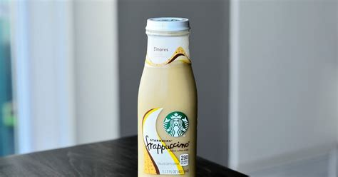 energy drink at starbucks what i drink at work starbucks s mores frappuccino