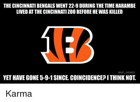 Cincinnati Bengals Memes - 25 best memes about cincinnati bengals cincinnati