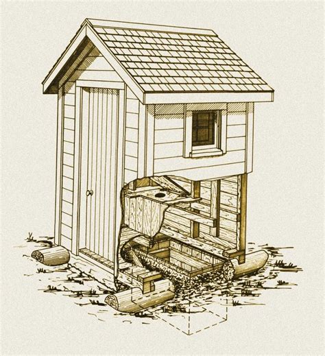 outhouse floor plans nice out house plans 9 outhouse plans designs