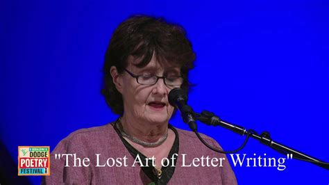 dodge poetry festival 2014 eavan boland reads at the 2014 dodge poetry festival