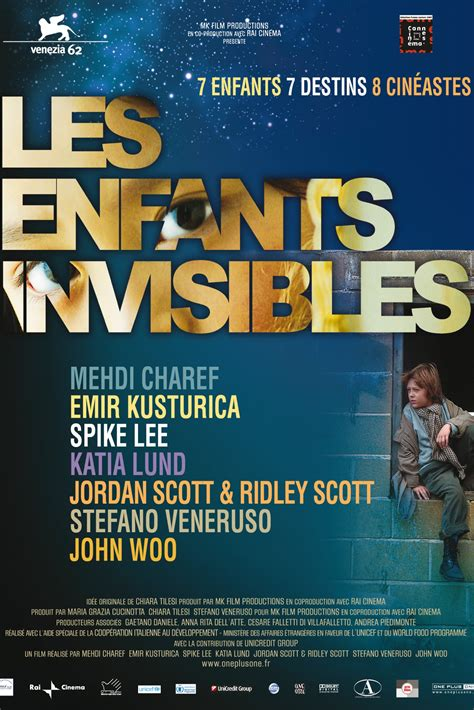 regarder les invisibles streaming vf film complet hd film les enfants invisibles 2005 en streaming vf complet