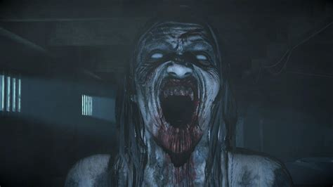 The Horror the 10 best ps4 horror ps4 home