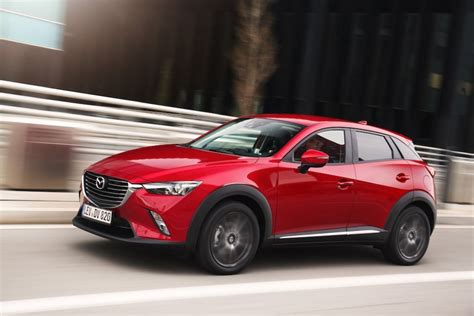 Mazda Cx 3 Ma E by Mazda Cx 3 La Prova Del Fatto It Suv S 236 Ma Con