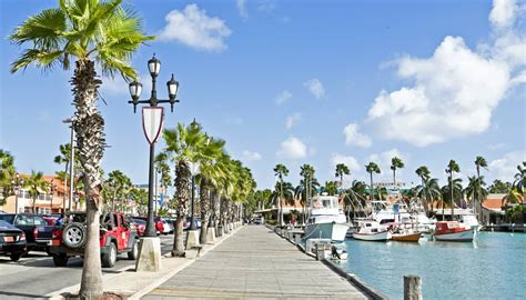 Dutch Country by Aruba Travel Guide And Travel Information