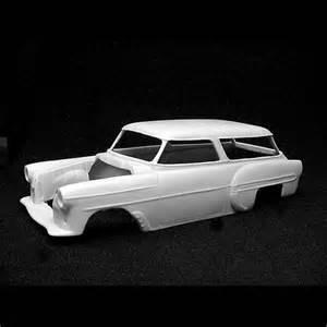 1953 chevy nomad phantom showtime resins