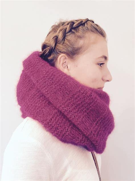 knitting pattern blanket scarf oversized fluffy blanket scarf allfreeknitting com