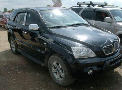 2003 Kia Sorento Problems 2003 Kia Sorento Pictures 2500cc Diesel Automatic For Sale