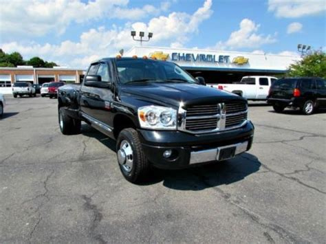 vehicle repair manual 2009 dodge ram 3500 head up display buy used 2009 dodge ram 3500 laramie cummins turbo diesel 4x4 quad cab dually truck 4wd in