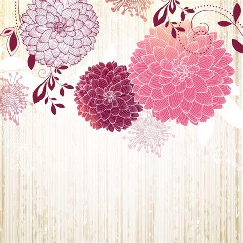 imagenes de rosas vectores pack de fondo de pantalla flores abstractos corazones y