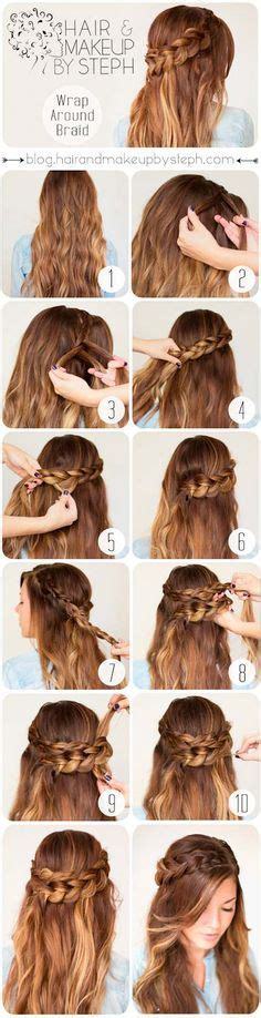 7 Steps To Fabulous Winter Hair by 1000 Ideas About Winter Hairstyles On Digital