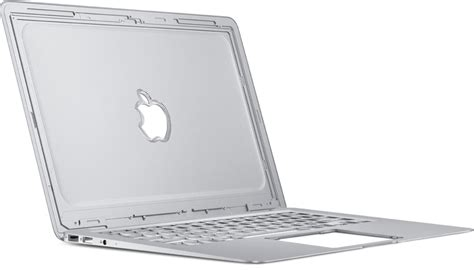 Macbook Unibody 5 1 unibody chassis plant goes back by end of october 9to5mac