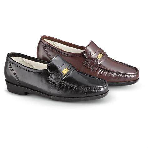deer stag shoes s deer stags 174 slip on loafers 201423 dress