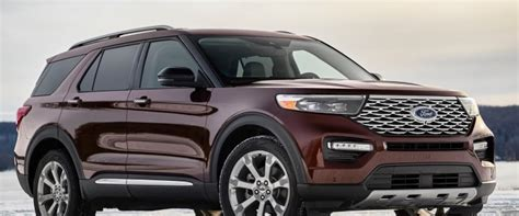 When Is The 2020 Ford Explorer Release Date by 2020 Ford Interceptor Utility Specs Used Car