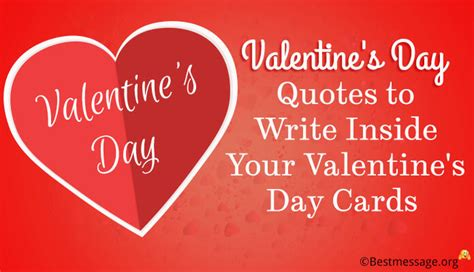 what to write on a valentines day card new card messages for husband
