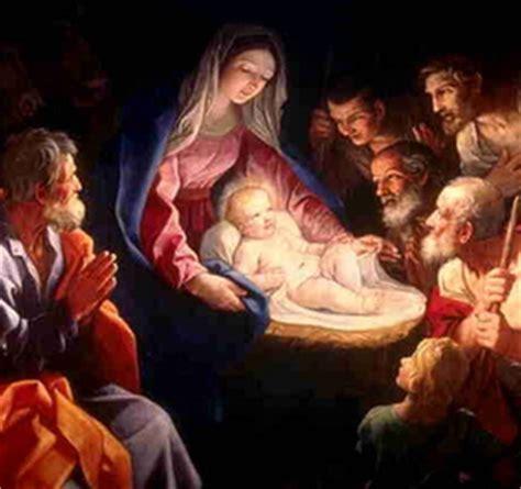 imagenes de maria en el nacimiento de jesus visiones de la navidad valtorta emmerich gobbi agreda