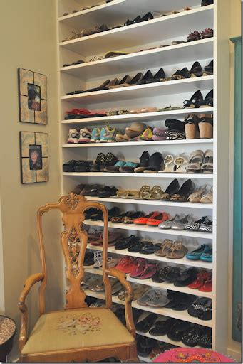 tall shoe rack plans  woodworking