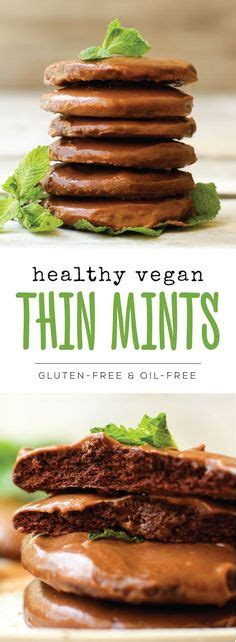 Thin Mint Recipe And All by The World S Catalog Of Ideas