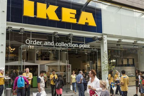 when does ikea have sales ikea plans to nearly quadruple online sales by 2020