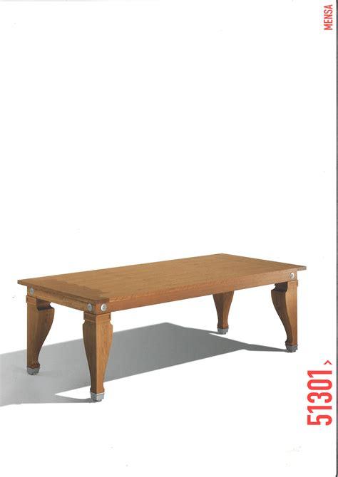 tavoli giorgetti tavolo giorgetti modello mensa design l 233 on krier 1991