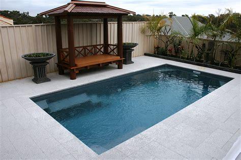 pool 3x4 meter small fibreglass swimming pools perth aqua technics