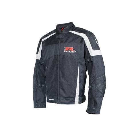 Suzuki Apparel Catalog Gsx R Mesh Jacket Black Babbitts Suzuki Partshouse
