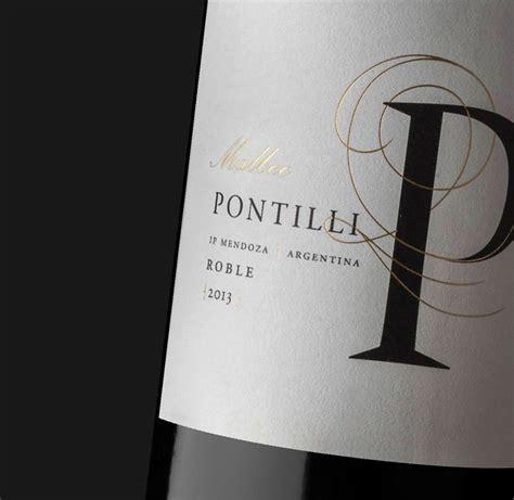 label design claude humbert studio trip creates gorgeous wine labels