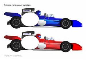 racing car template editable racing car templates sb6320 sparklebox