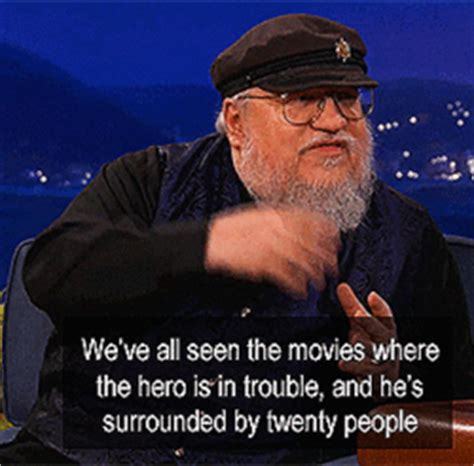 George Rr Martin Meme - 24 reasons why george r r martin is the biggest troll in