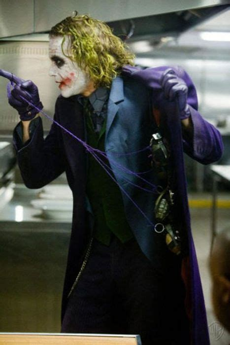 joker imagenes ineditas fotos in 233 ditas de heath ledger como joker im 225 genes