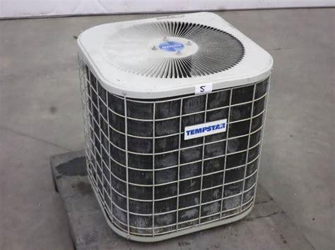 tempstar  high efficiency air  le heating air
