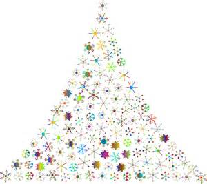 snow flake tree collection of tree snowflake best