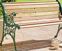 argos garden benches sale viareggio teak and stainless steel garden chair garden